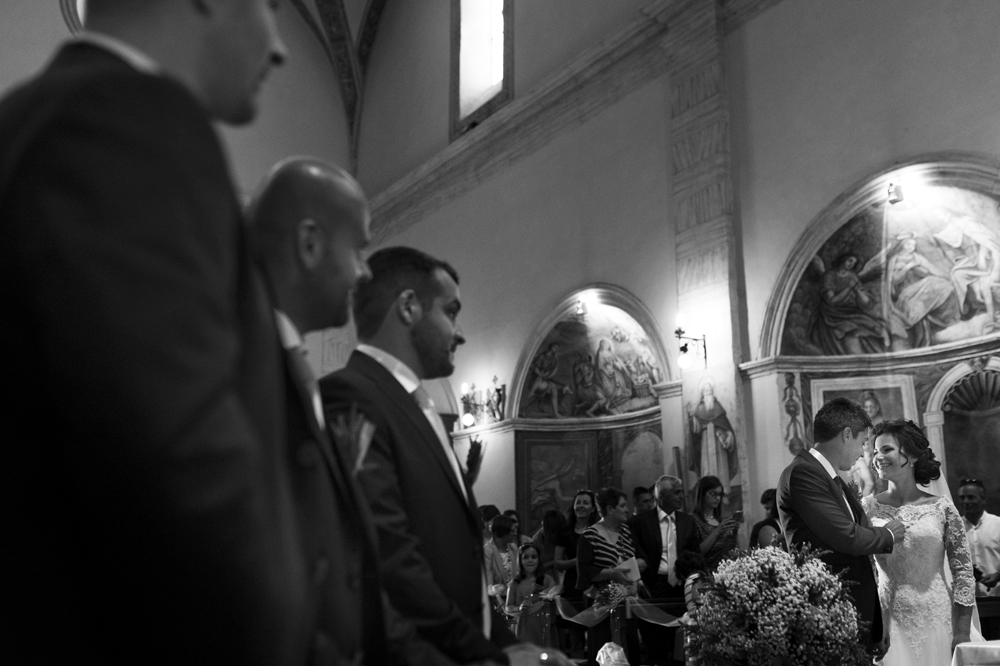 gianluca adami photography church wedding