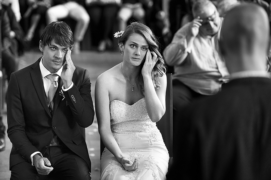 EMOTIONAL WEDDING IN ORVIETO