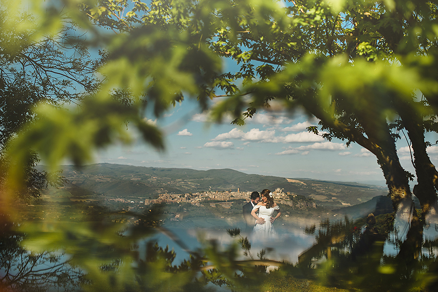 BEAUTIFUL WEDDING IN UMBRIA