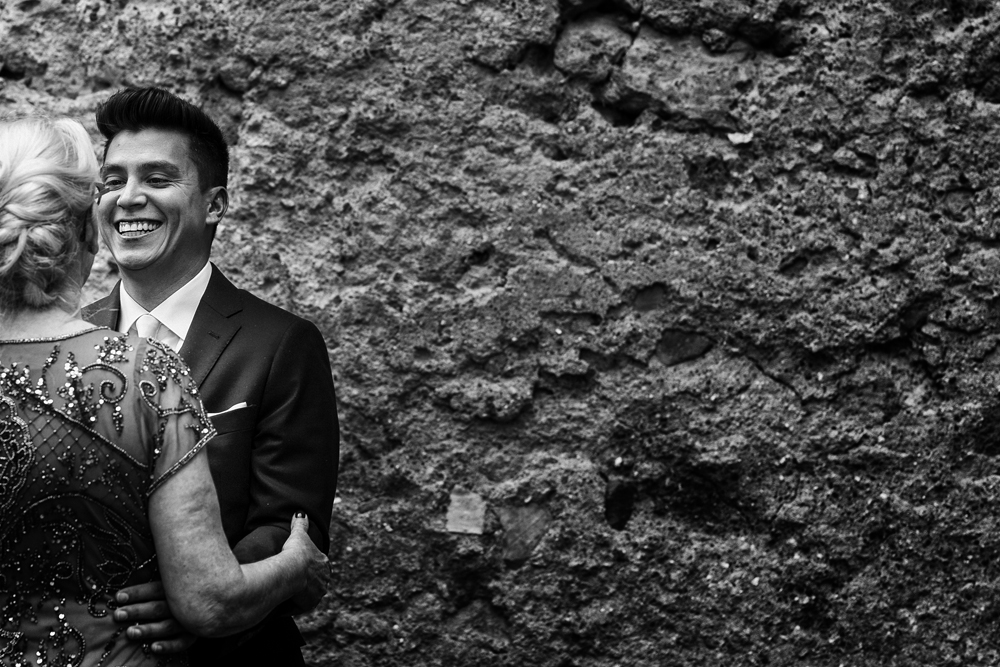 emotional wedding photographer in umbria