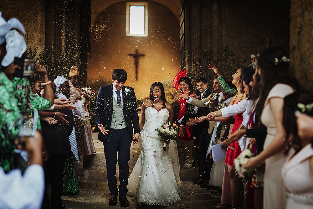 Wedding photographer in Umbria